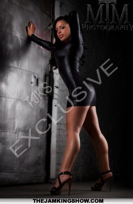 Junes EXCLUSIVE Danielle Rodriguez