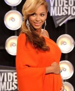 Beyonce  Pregnancy (3)