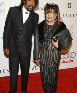 Songwriter Nick Ashford Of Ashford & Simpson Dies