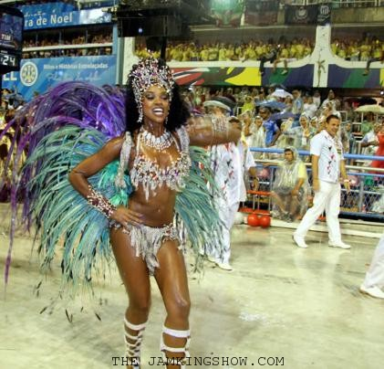 Miami-Broward thousands of revelers took to the streets of Miami Gardens To Celebrate Carnival at Sun Life Stadium