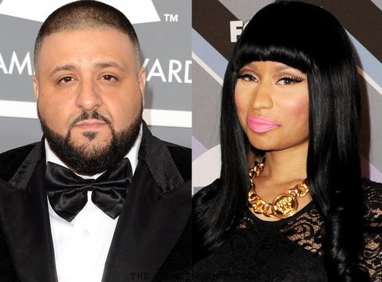 Nicki Minaj Gets Proposed to by DJ Khaled??Watch Video Here!