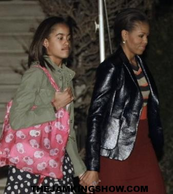 Michelle Obama In Brazil: First Lady And Daughters Have Fun With Fashion And Looking Fabulous