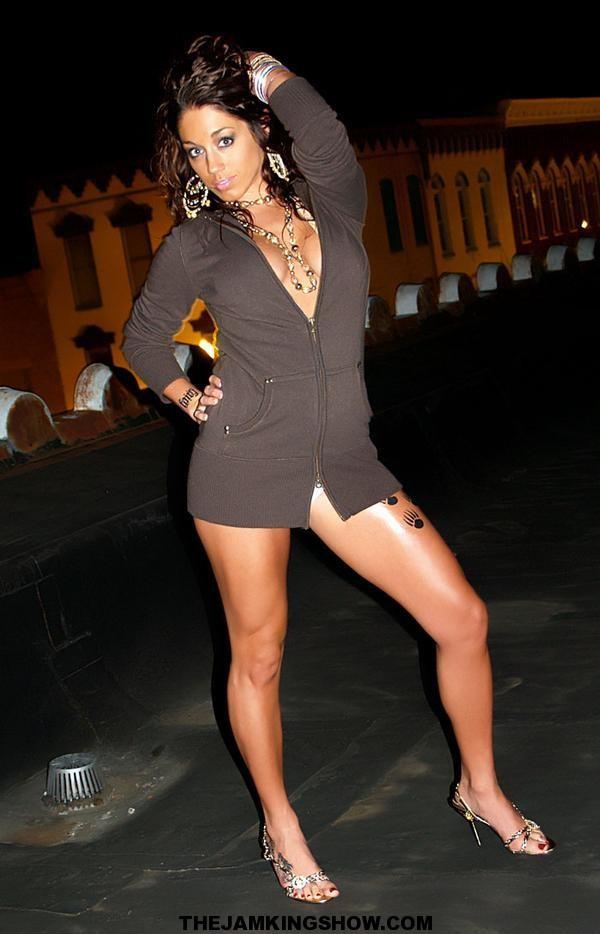 Nikki manaj nude pics