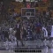 GOD or Ghost? Idaho State player's foul shot gets stuck on front rim