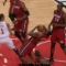 LeBron James Shows Off Acting Skills In Game 5 Against Bulls (VIDEO)