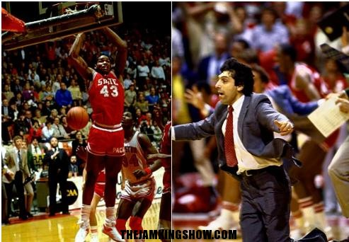 North Carolina State legend Lorenzo Charles dies in bus crash