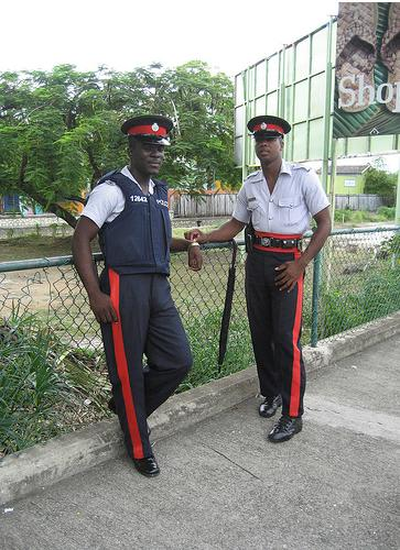 Security heightened around Kingston hospitals
