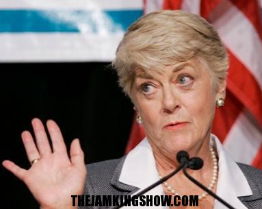 BREAKING NEWS: Geraldine Ferraro, first woman and Italian-American to run on national ticket, dies