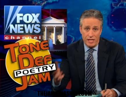 Jon Stewart Rips Fox News, Sean Hannity For Hypocritical 'Common' Outrage