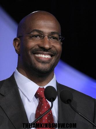 Enough!! Van Jones Considers Legal Action Against Fox News