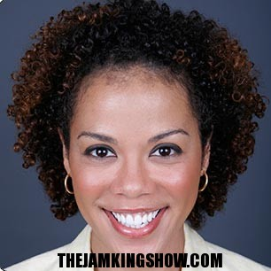 SMH!!The Beautiful Amy Holmes Joins Glenn Beck's GBTV Network As Anchor
