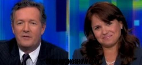 Christine O'Donnell Walks Out Of CNN Interview/Hangs Up In Middle Of Interview