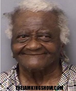96-year-old Florida woman, Amanda Rice Stevenson, arrested for fatally shooting nephew