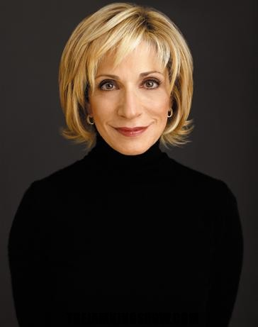 Andrea Mitchell: NBC Journalist Announces She Has Breast Cancer