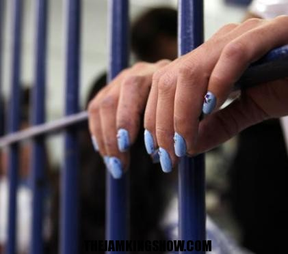 Girl says she was held, raped in Brazil men's jail