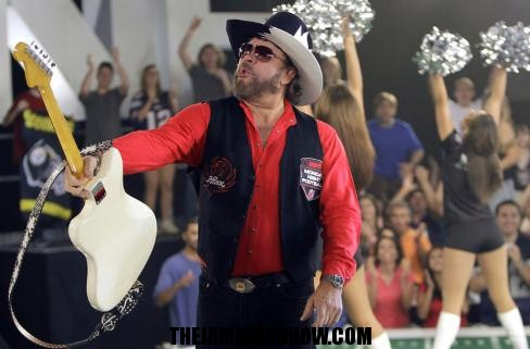 Hank Williams Jr. writes song about 'Fox & Friends/ESPN