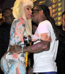Lil Wayne has yet to watch Nicki Minaj on 'Idol ...