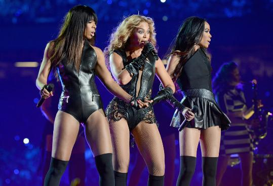Michelle Williams On Super Bowl: Singer Says She 'Had A Blast' & Would Is Up For More Destiny's