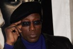 Wesley Snipes released from federal prison