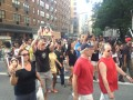 trayvon march in NYC after verdict (2)