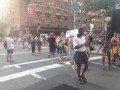 trayvon march in NYC after verdict (6)