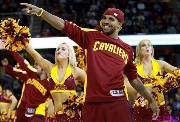 Drake love