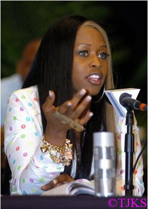 Remy Ma Released from Prison